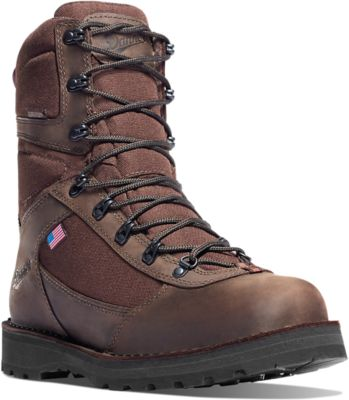 Danner Men's East Ridge 8-Inch BRO Hiking Boot