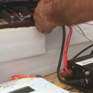 Trojan 24-AGM battery Sahalee Off Grid